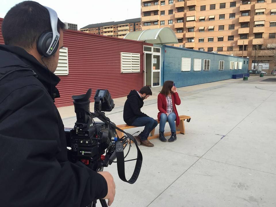 Gonzo refleja en un reportaje las consecuencias del derroche de Camps y Barberá en la Comunidad Valenciana.