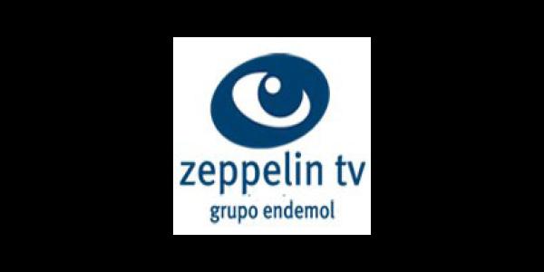 Zeppelin grupo Endemol