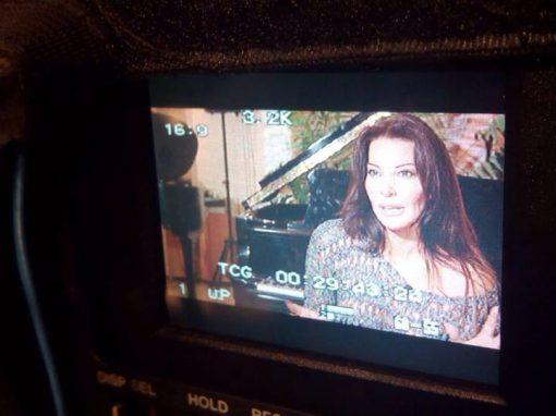 Entrevista María Abradelo