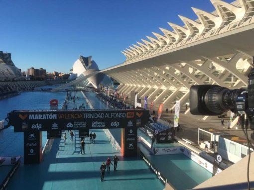 Previa Maratón de Valencia